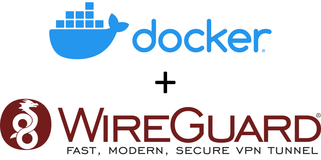 How to connect to a WireGuard VPN server from a Docker container